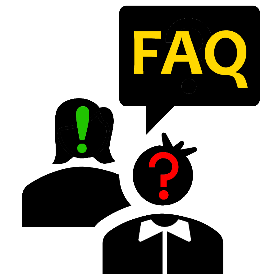 FAQ Godisportalen
