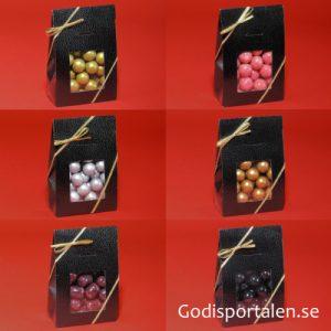 Giveaway med godis Godisportalen