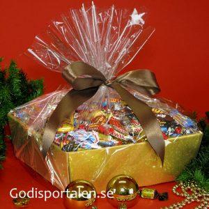 Julgodis till företag Godisportalen