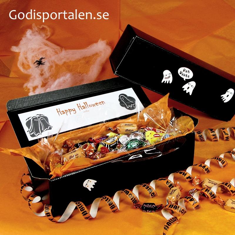 Halloween kista Godisportalen
