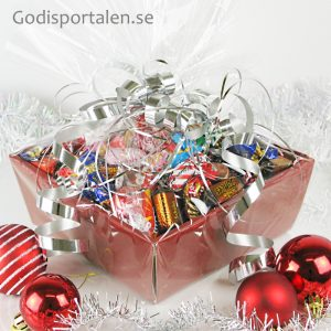 Julgåva till företag Godisportalen